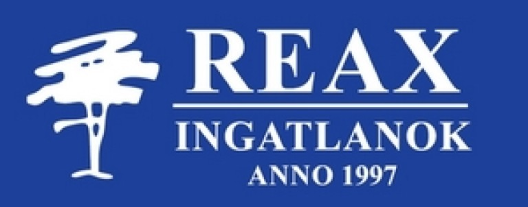 REAX INVEST Zrt.