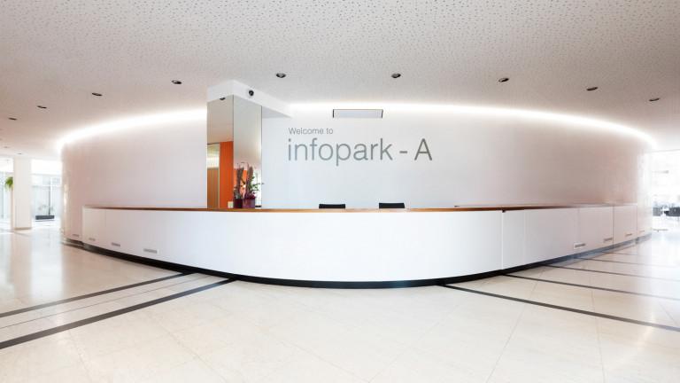 Infopark A