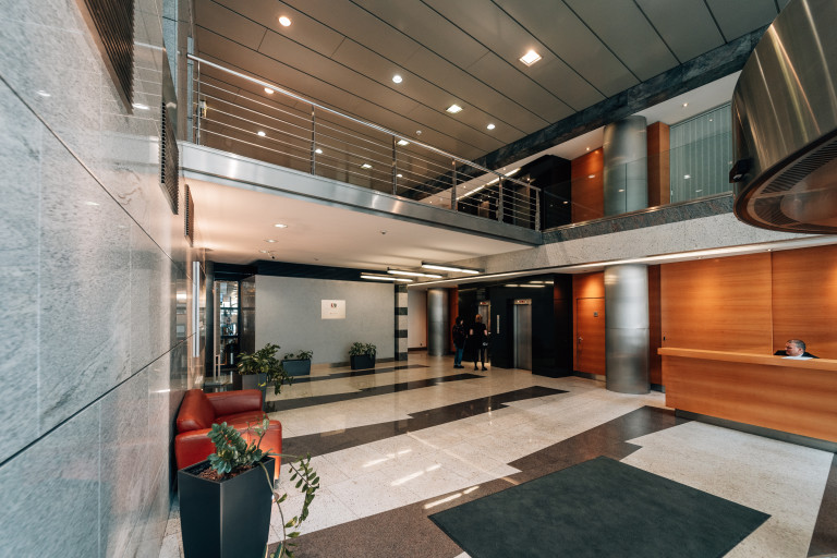 R70 Office Complex