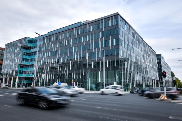 Atenor - Váci Greens E és F épületek