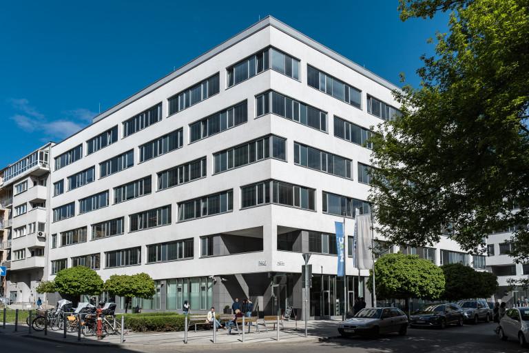 Víziváros Office Center
